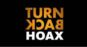 turnback hoax