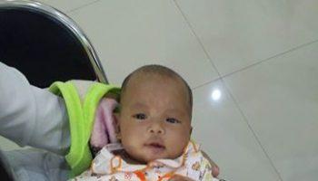 bayi di kalibeluk