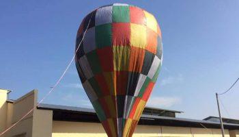 balon capgawen selatan