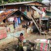 kemiskinan kota pekalongan