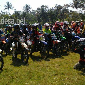 klub motor trail batang