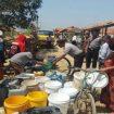 krisis air pecakaran