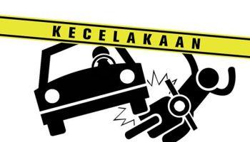 ilustrasi kecelakaan lalin