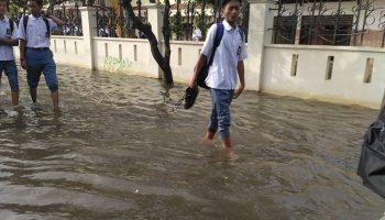 banjir kota pekalongan