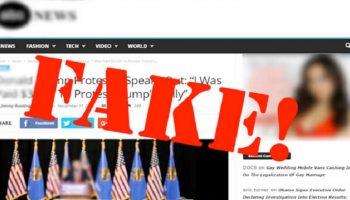 berita hoax