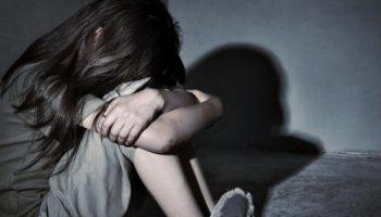ilustrasi kekerasan seksual perempuan
