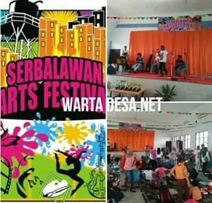 festival saberlawan