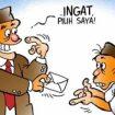 ilustrasi politik uang_pilar banten
