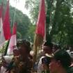 demo warga semingkir
