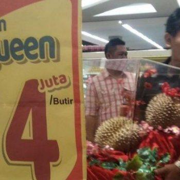 durian jqueen