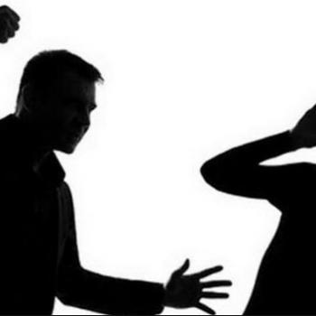 ilustrasi penganiayaan perempuan