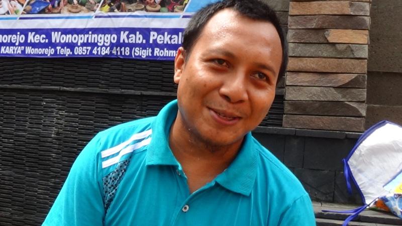 gambar ketua karangtaruna
