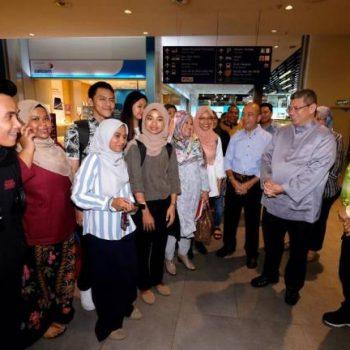 mahasiswa malaysia