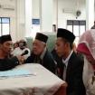 menikah di masjid polres batang