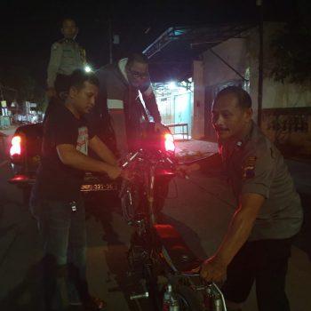 balap motor