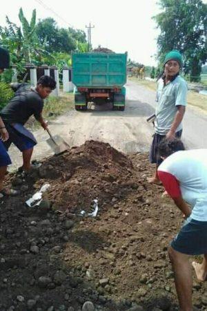 relawan jeglongan sewu