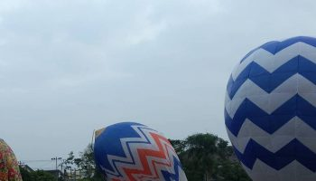 balon tambat
