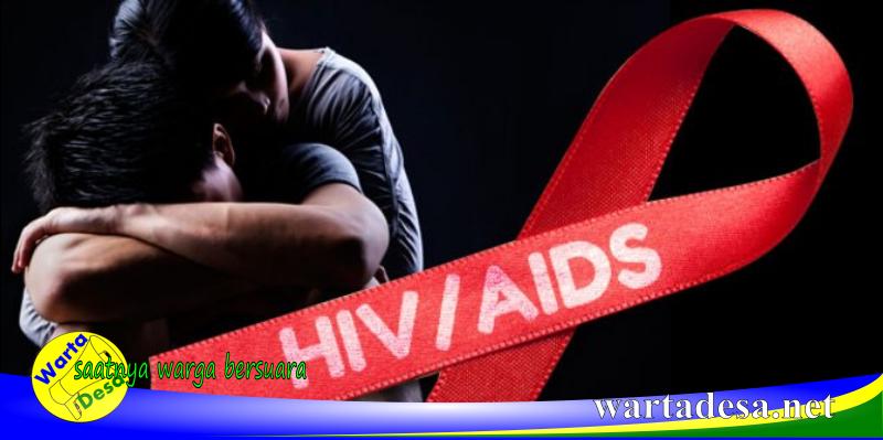 ilustrasi aids