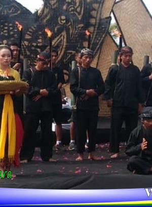 festival wong gunung