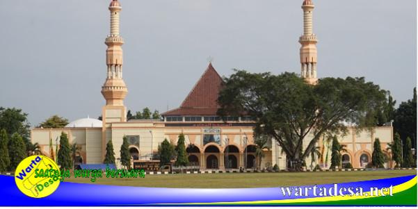 masjid kajen