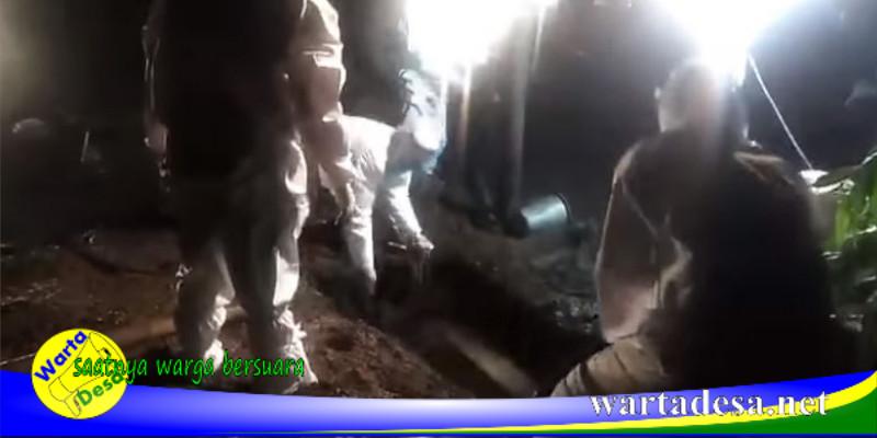 pemakaman covid