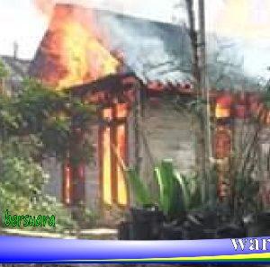 kebakaran wales