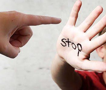 penganiayaan anak