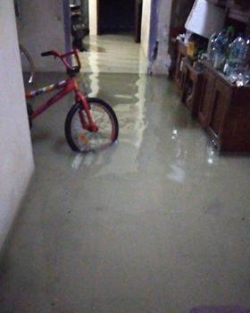 banjir samong