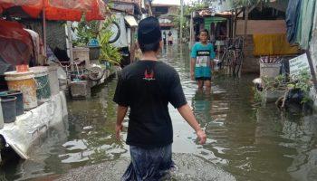 banjir kramatsari