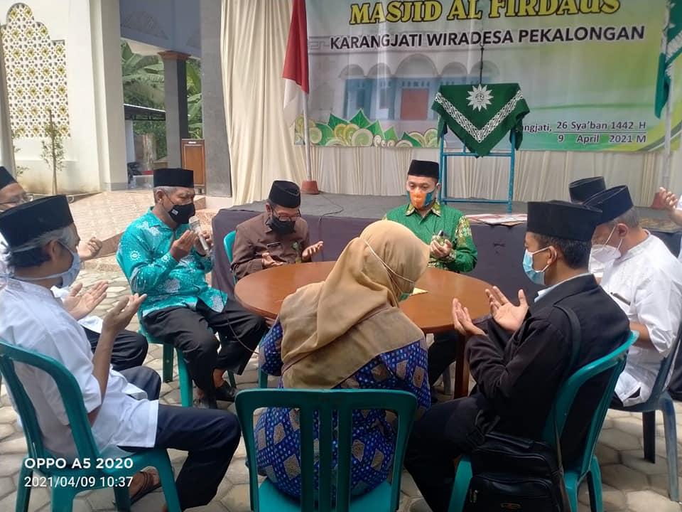 masjid al firdaus