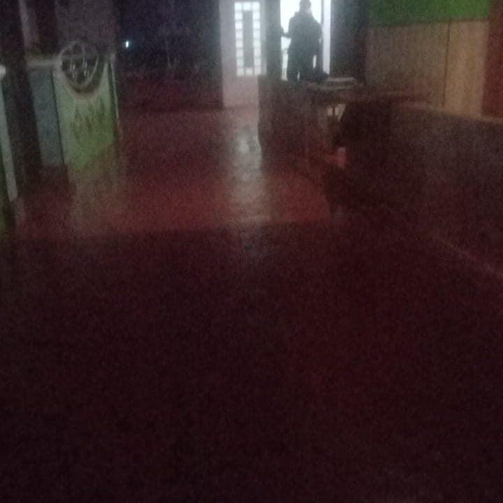 banjir celong